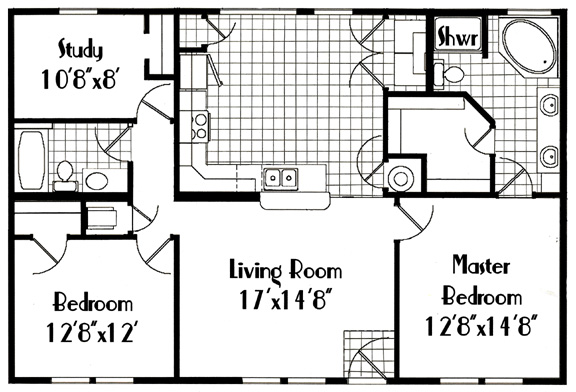 Home layout plans indian style
